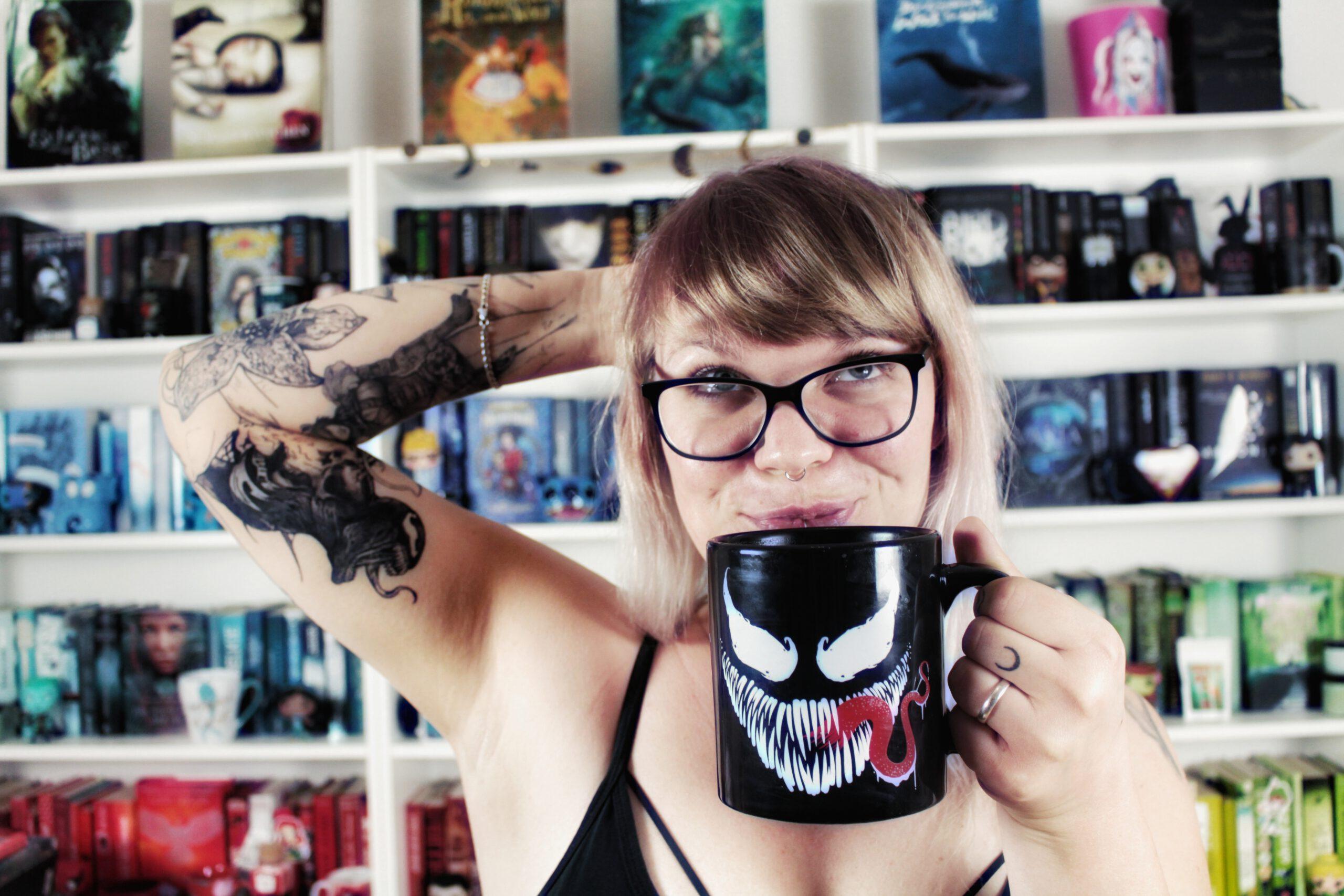 [Wochenrückblick] Wir sind Venom