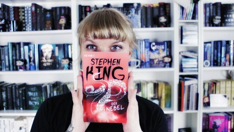 Rezension | Der Nebel von Stephen King