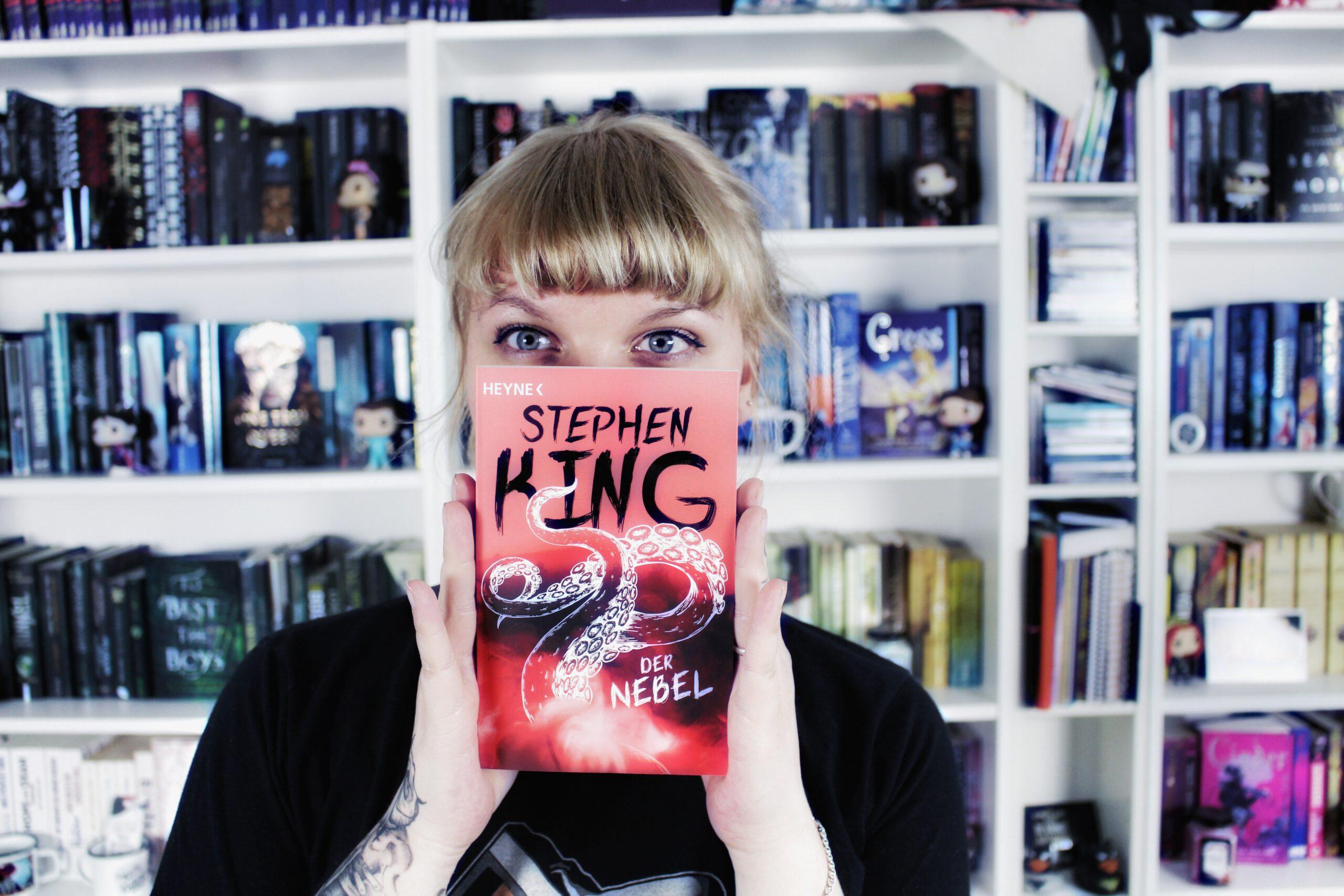 Rezension | Der Nebel von Stephen King
