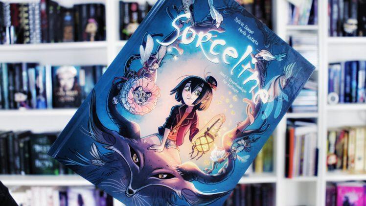 Rezension | Sorceline 1 von Sylvia Douyé & Paola Antista