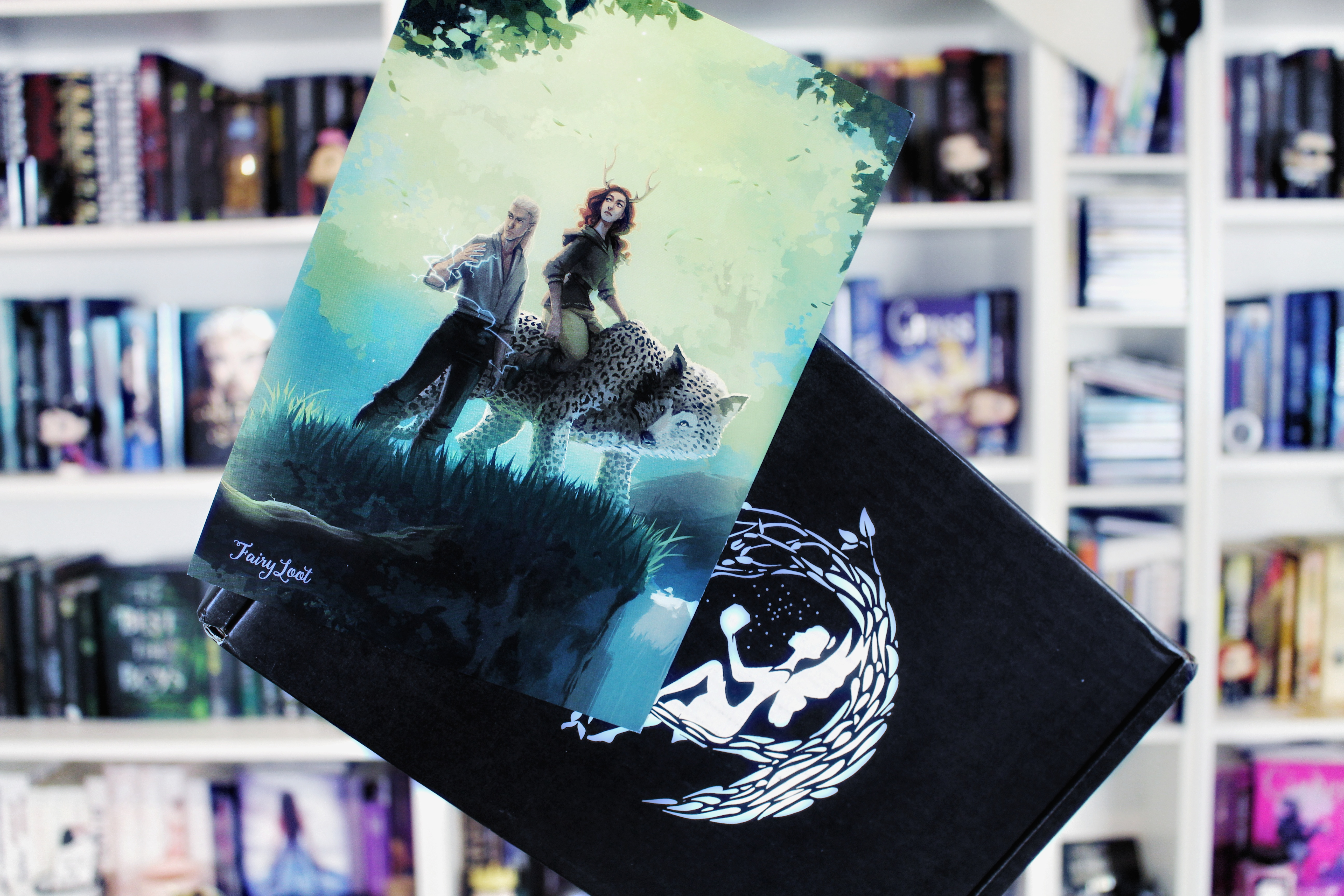 Unpacking | FairyLoot – A Different Kind of Magic