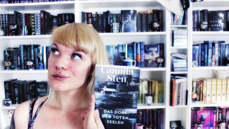 Rezension | Das Dorf der toten Seelen von Camilla Sten