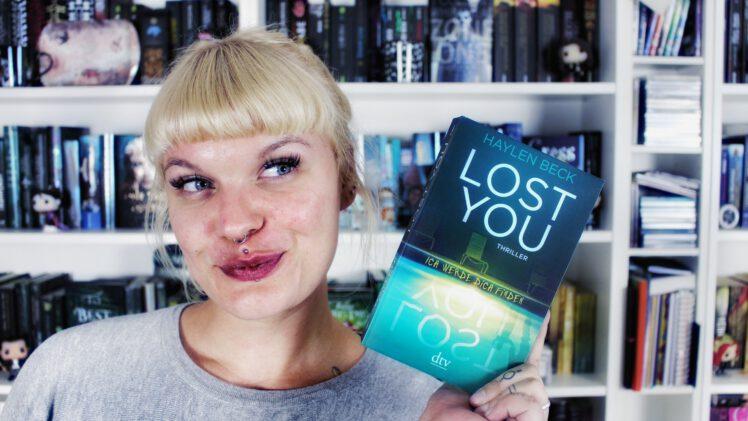 Rezension | Lost You von Haylen Beck