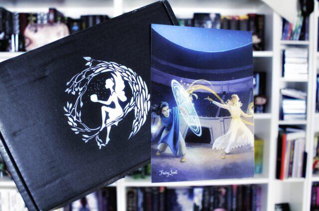 Unpacking | FairyLoot – Let the games begin