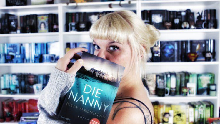 Rezension | Die Nanny von Gilly MacMillan