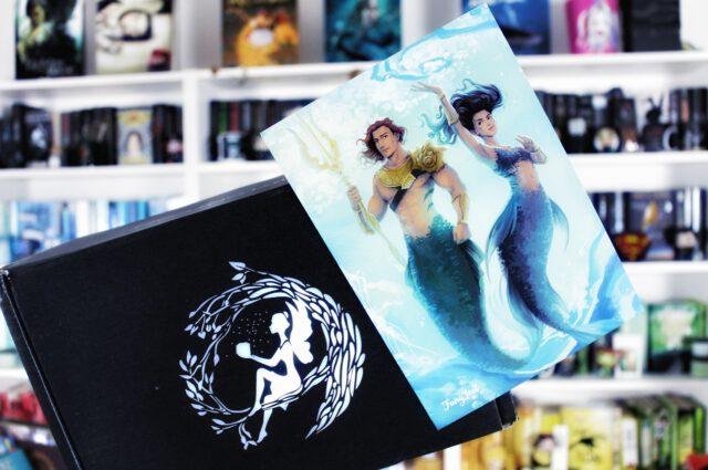 Unpacking   FairyLoot – Under the Sea