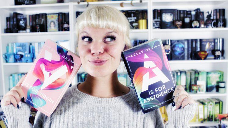 Bundle-Rezension | V is for Virgin & A is for Abstinence von Kelly Oram