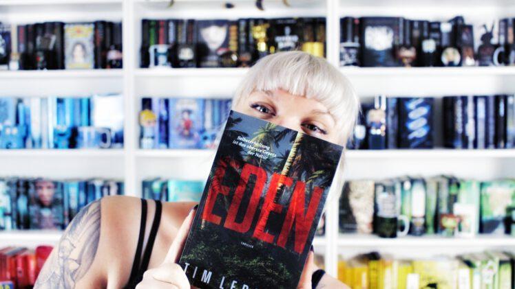 Rezension | Eden von Tim Lebbon