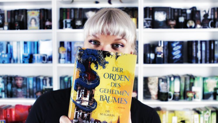 Rezension | Der Orden des geheimen Baumes von Samantha Shannon
