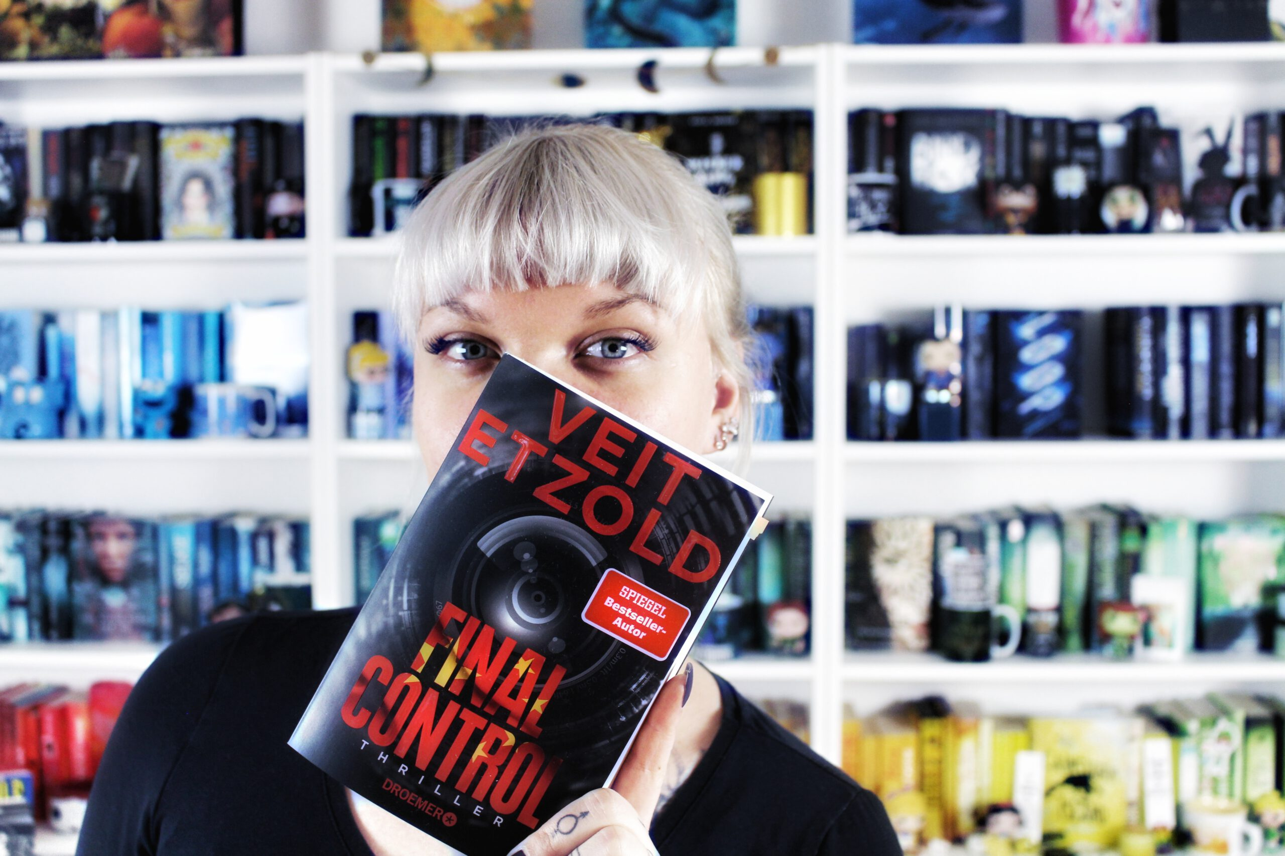 Rezension | Final Control von Veit Etzold