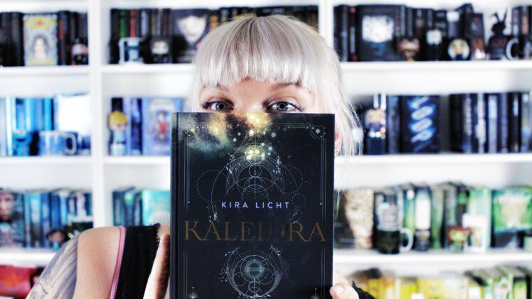 Rezension | Kaleidra von Kira Licht