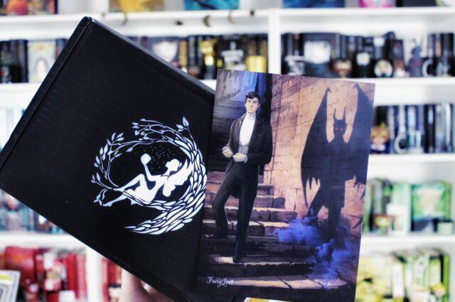 Unpacking | FairyLoot – Wicked Hearts