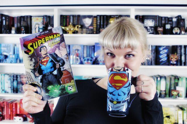 Rezension | Superman: Secret Origin
