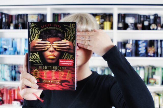 Rezension | Die Göttinnen von Otera von Namina Forna