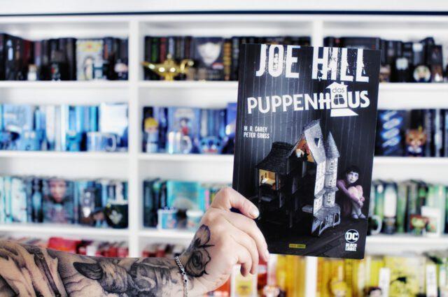 Rezension | Joe Hill – Das Puppenhaus