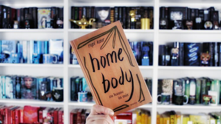 Rezension | Home Body von Rupi Kaur