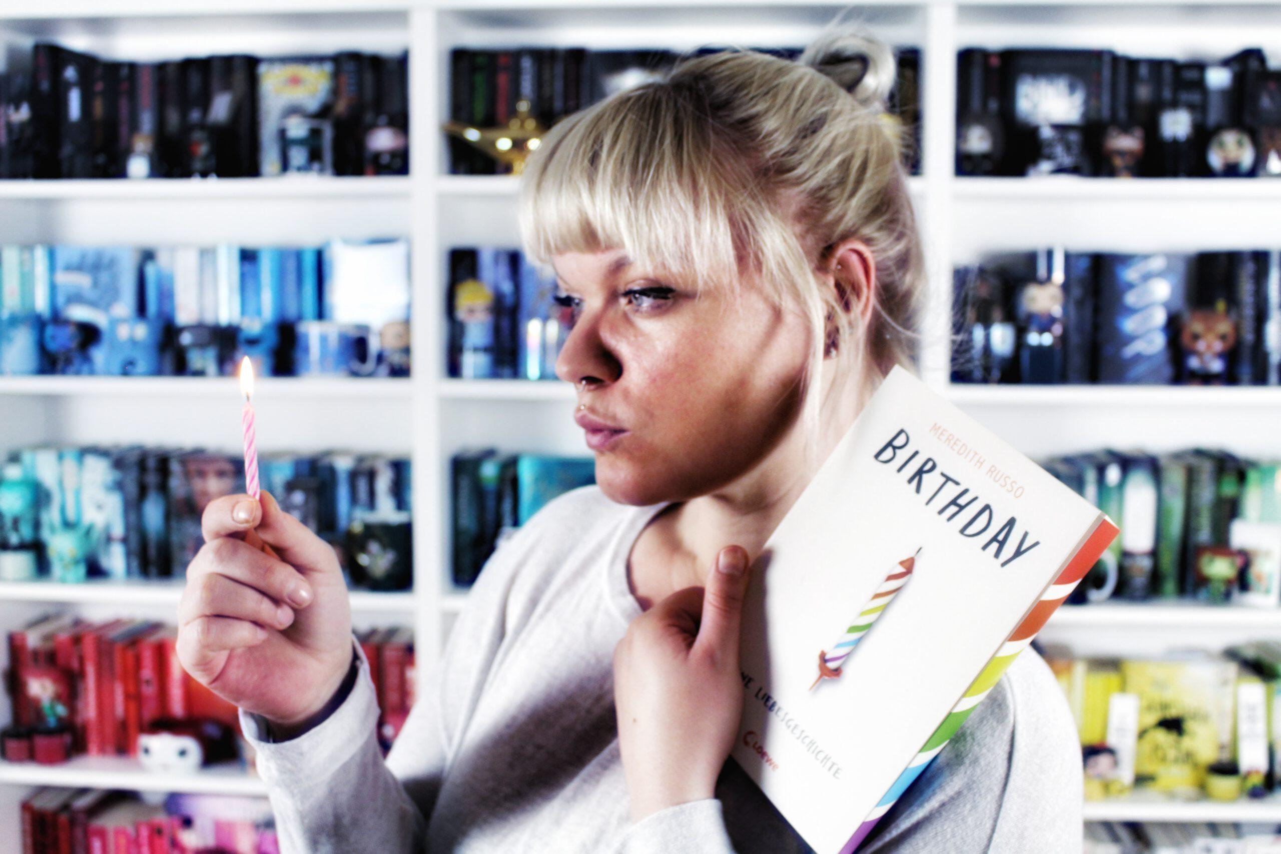 Rezension | Birthday von Meredith Russo