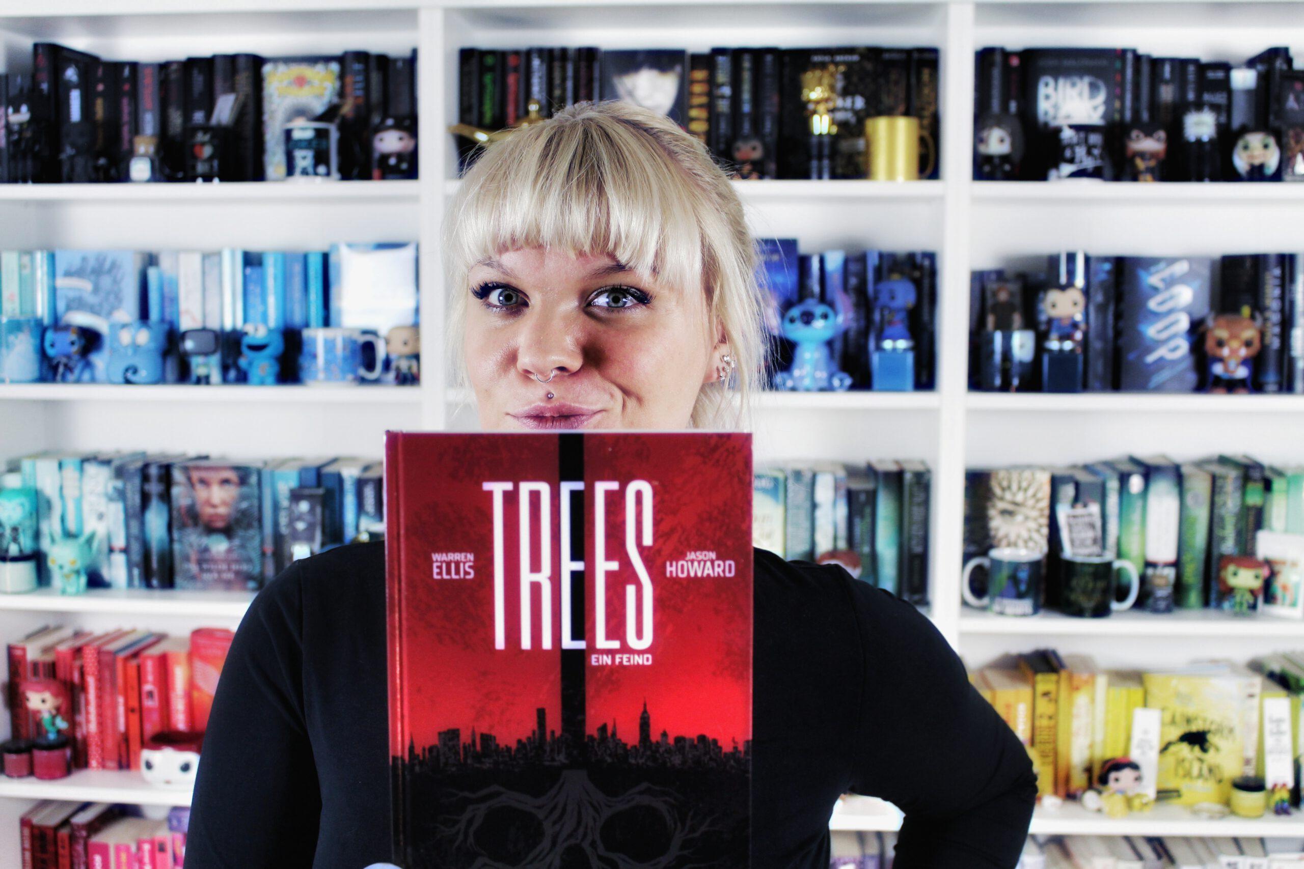 Rezension | Trees 1: Ein Feind