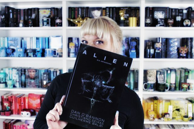 Rezension | Alien: Die Urfassung