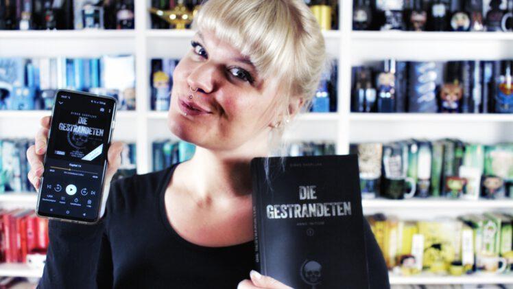 Rezension | Die Gestrandeten (Anno Initium) von Dinko Skopljak