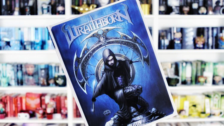 Rezension | Wraithborn Redux