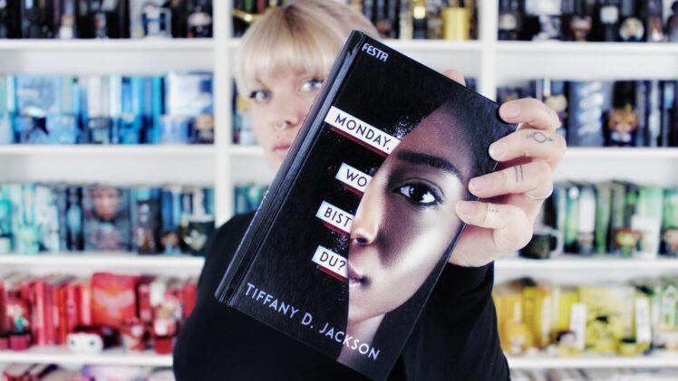 Rezension | Monday, wo bist du? von Tiffany D. Jackson