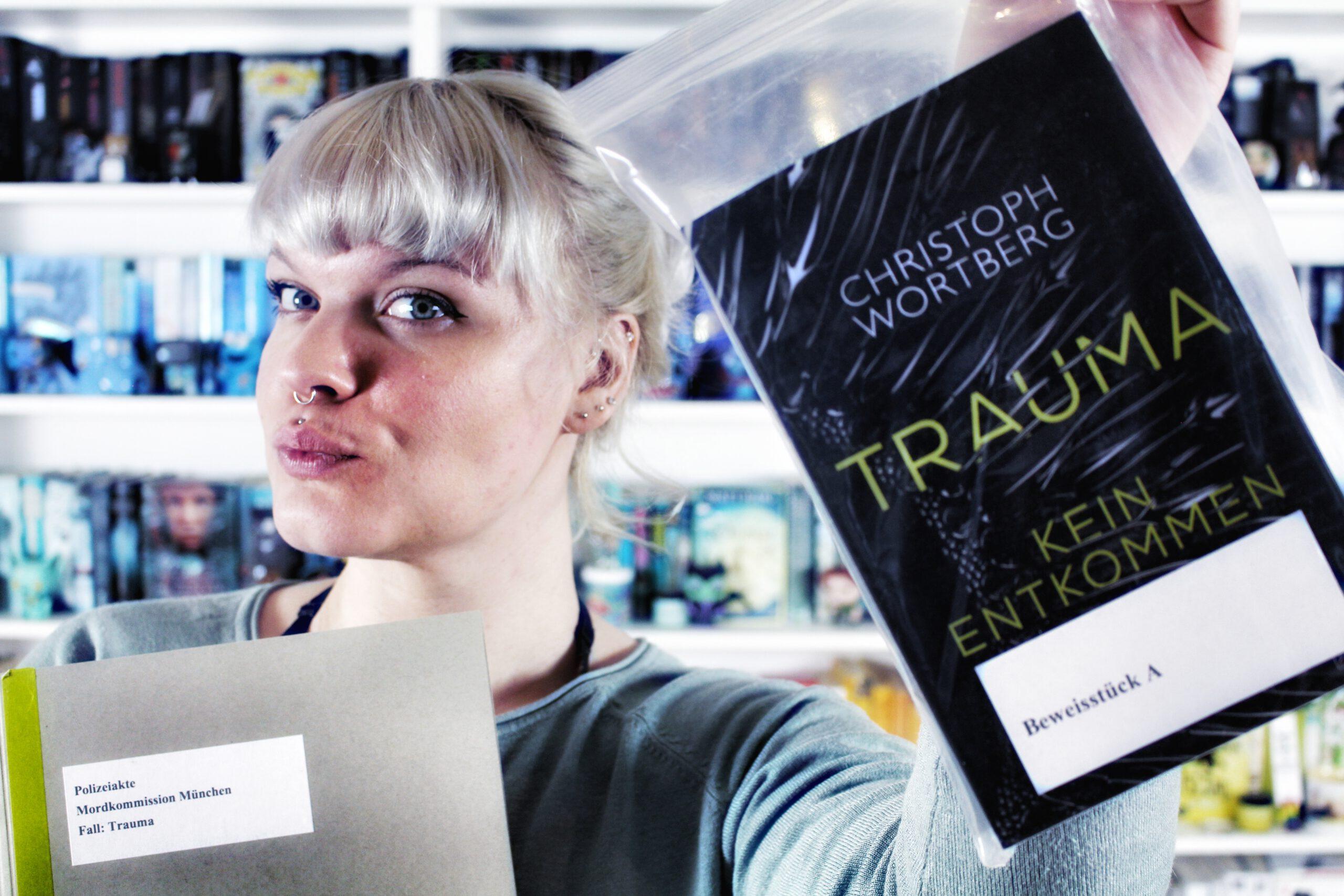 Rezension | Trauma – Kein Entkommen von Christoph Wortberg