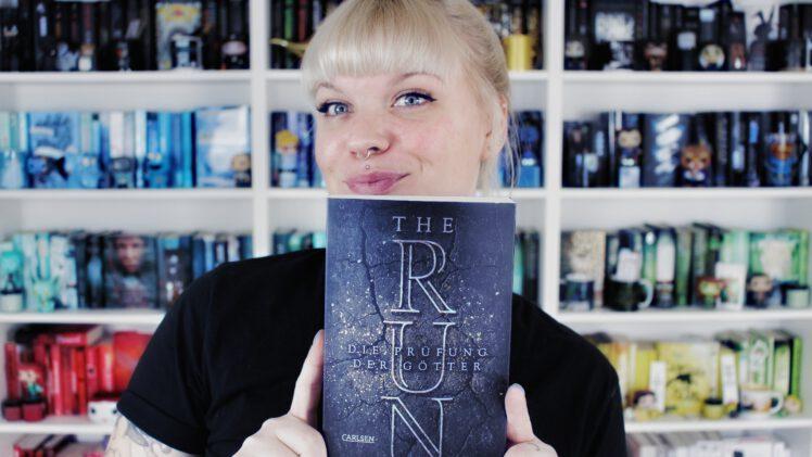 Rezension | The Run von Dana Müller-Braun