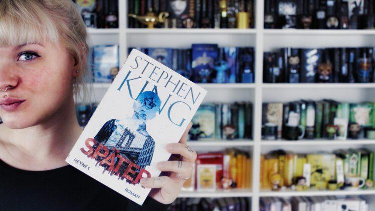 Rezension | Später von Stephen King
