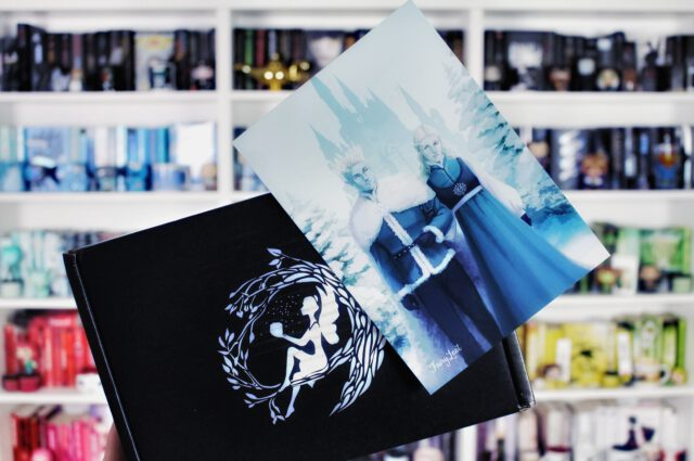 Unpacking | FairyLoot – Frozen Fables