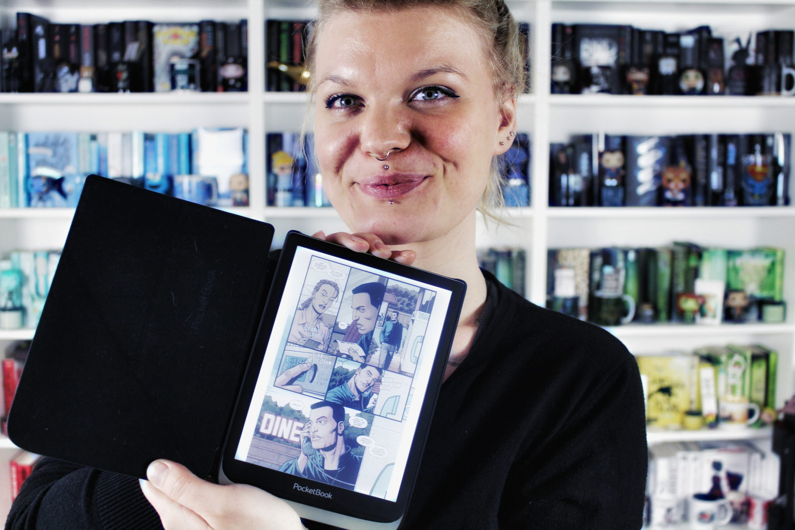 [Wochenrückblick] My PocketBook & Me
