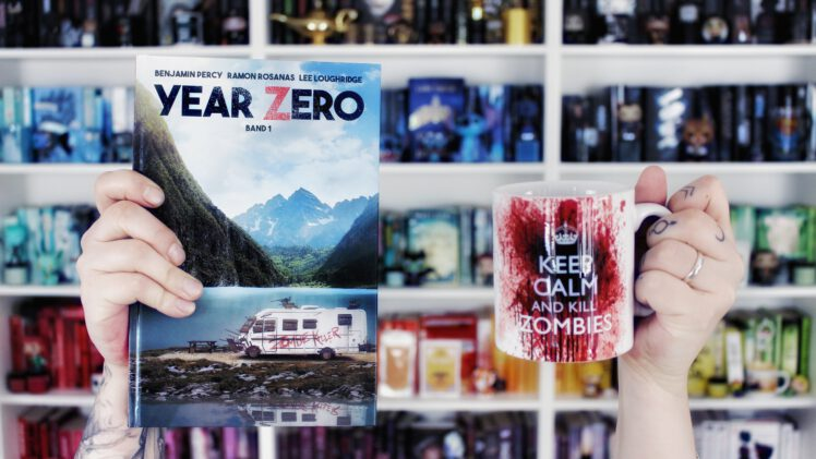 Rezension | Year Zero 1
