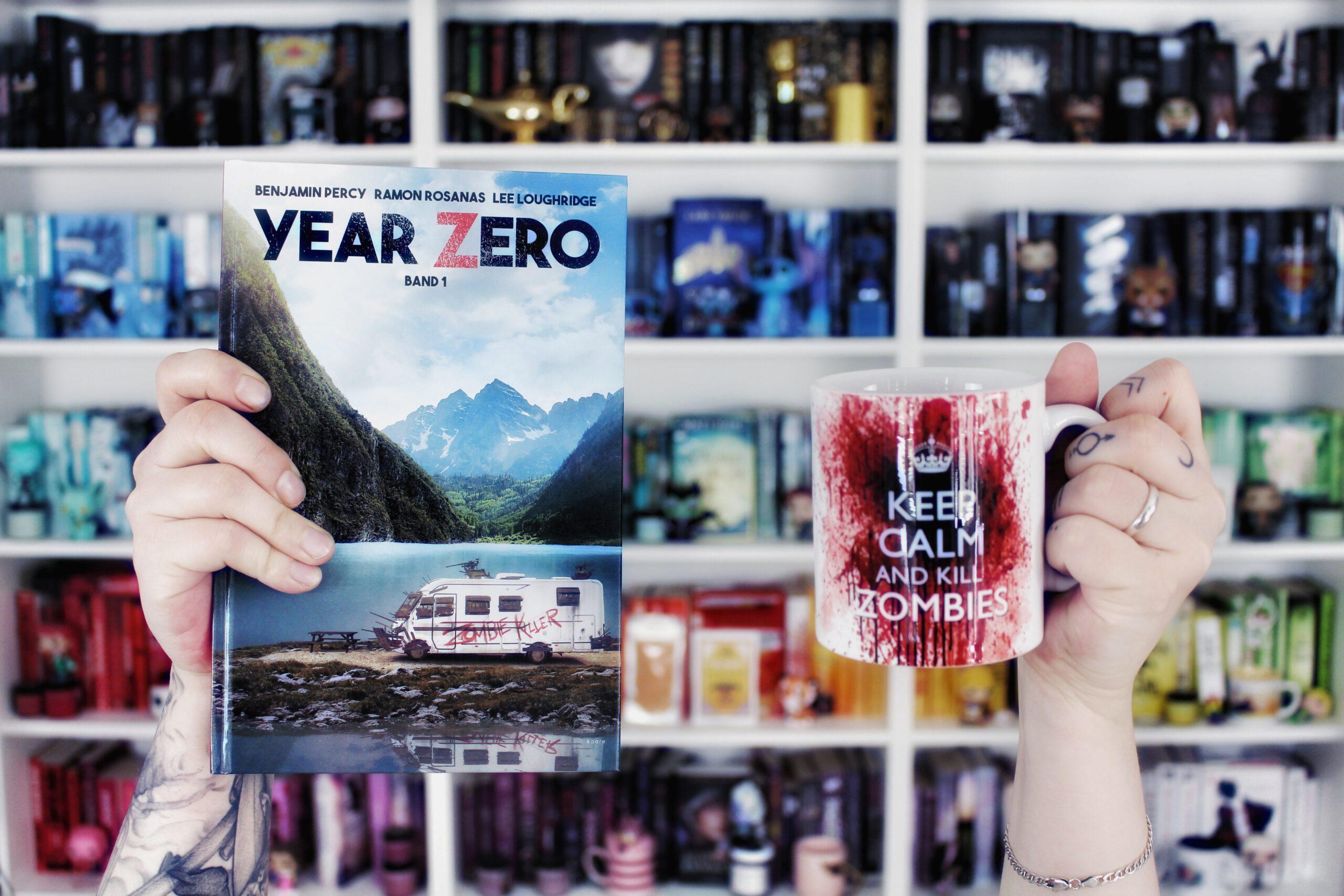 Rezension   Year Zero 1