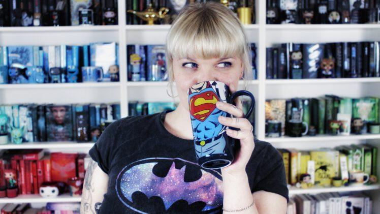 [Wochenrückblick] Kaffee & Lesen