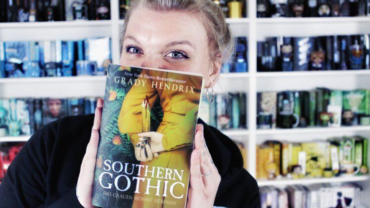 Rezension | Southern Gothic von Grady Hendrix