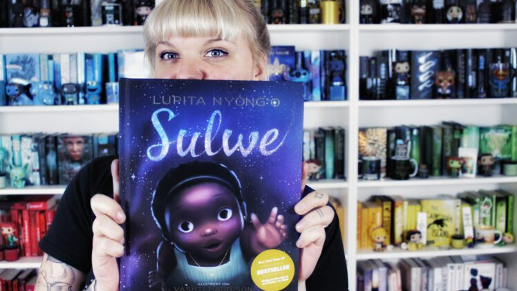 Rezension | Sulwe von Lupita Nyong'o