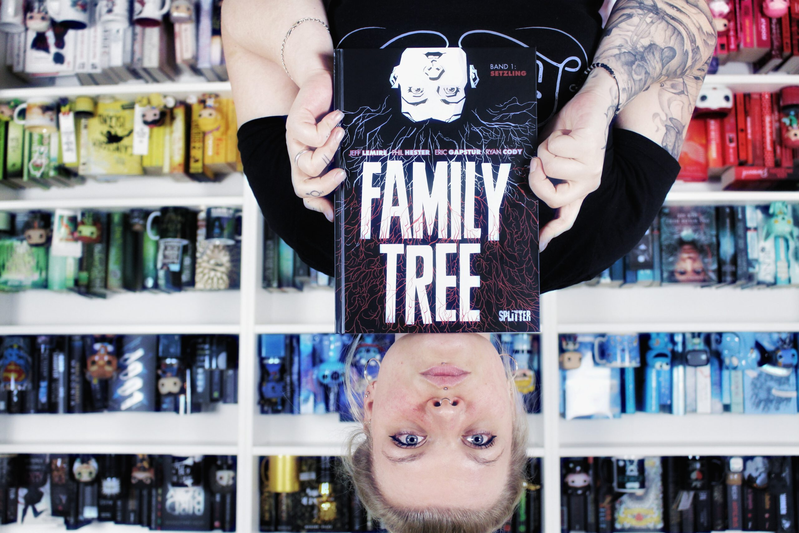 Rezension | Family Tree 1: Setzling