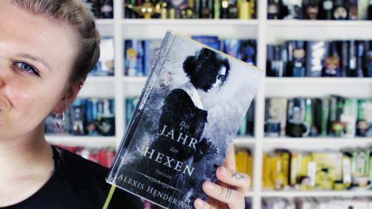 Rezension | Das Jahr der Hexen von Alexis Henderson