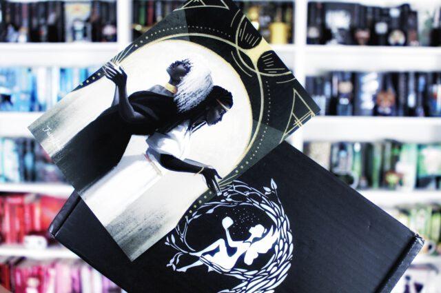 Unpacking | FairyLoot – Spellcraft
