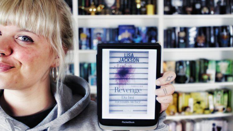 Rezension | Revenge – Du bist niemals sicher von Lisa Jackson