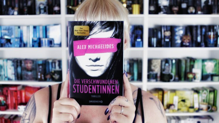Rezension | Die verschwundenen Studentinnen von Alex Michaelides
