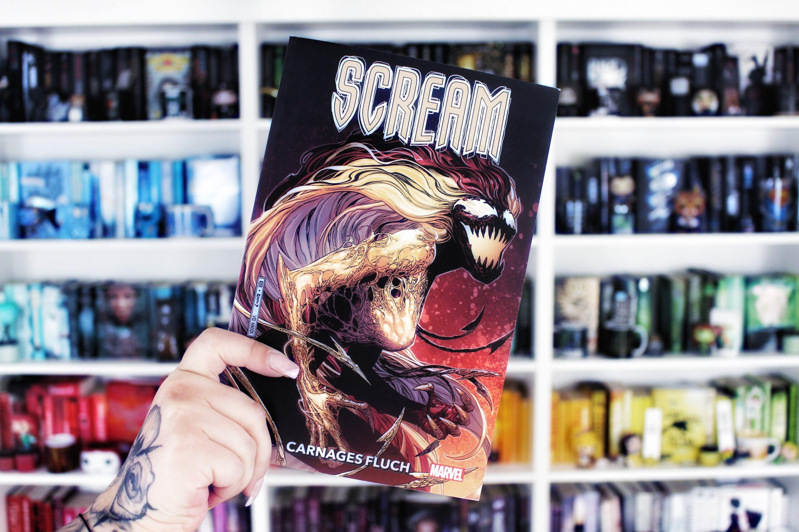 Rezension | Scream: Carnages Fluch