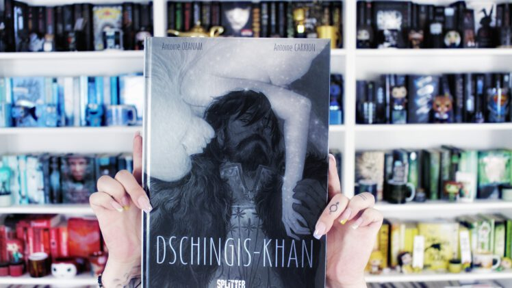 Rezension | Dschingis-Khan