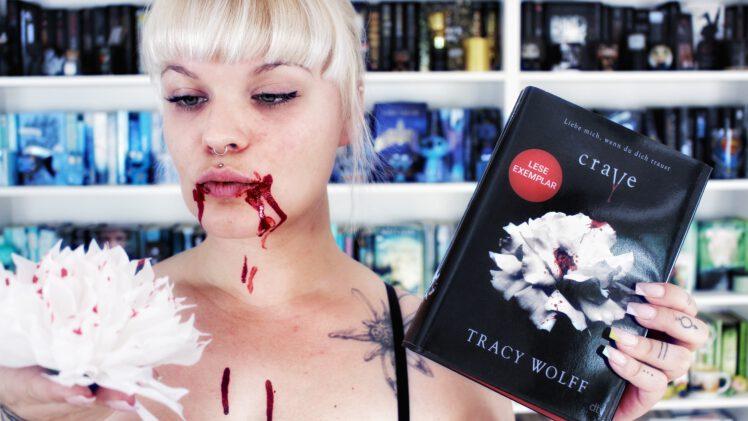 Rezension | Crave von Tracy Wolff