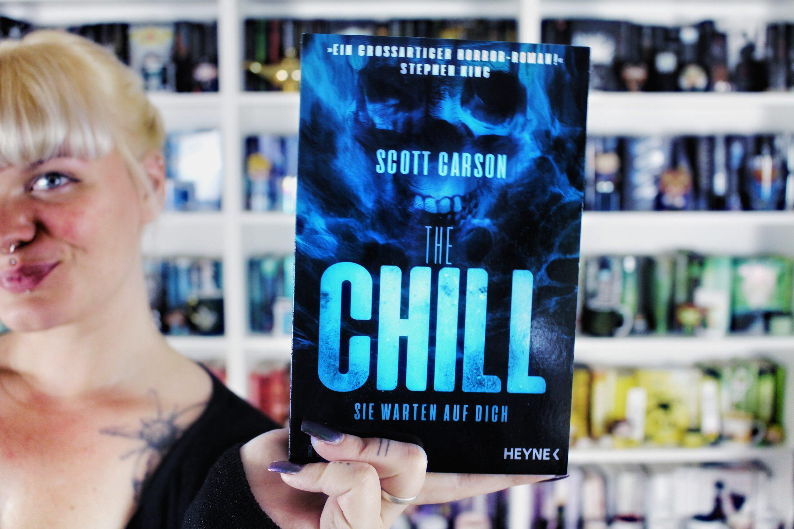 Rezension | The Chill von Scott Carson