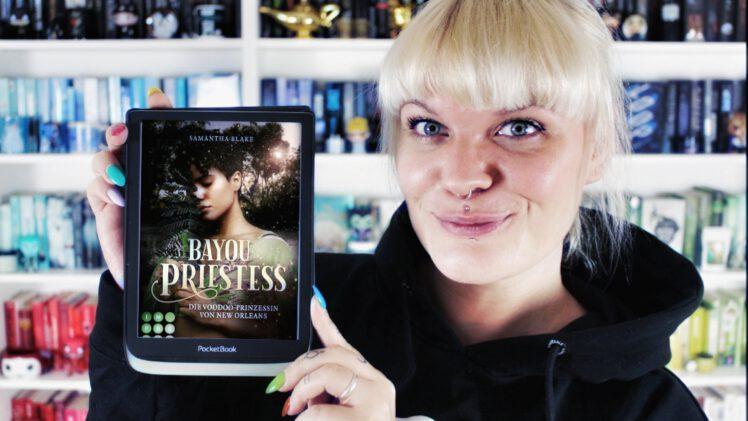 Rezension | Bayou Priestess von Samantha Blake