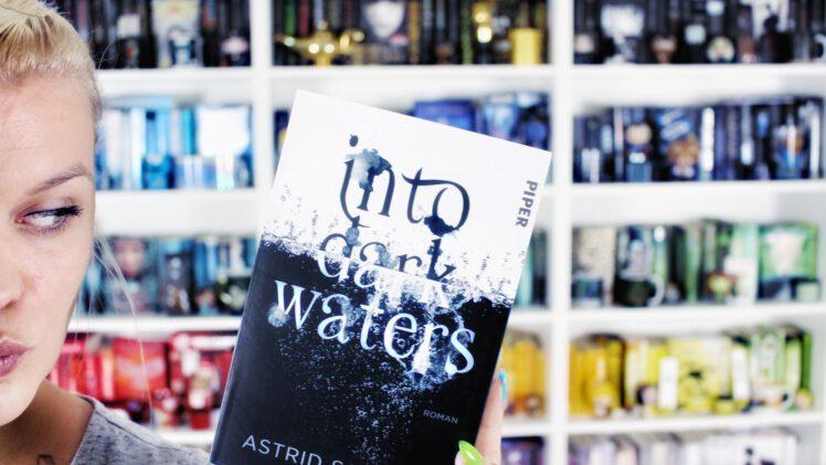 Rezension   Into dark waters von Astrid Scholte