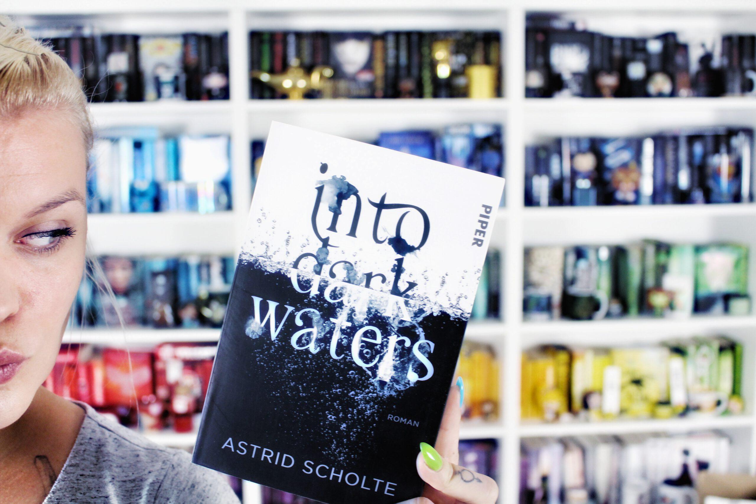 Rezension | Into dark waters von Astrid Scholte