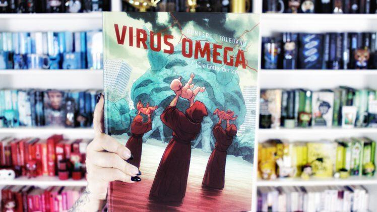Rezension | Virus Omega 2
