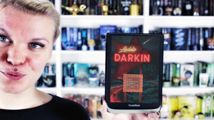 Rezension | Darkin von Ladelic